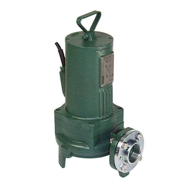 DAB GRINDER 1000-1200-1600 Pump