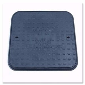 Drain Covers and Frames