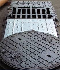 Bespoke manholes