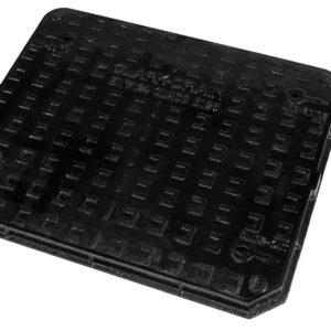 B125 600 x 450 - Manhole Cover